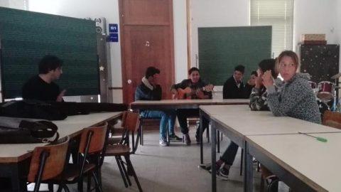 Coro Intercultural