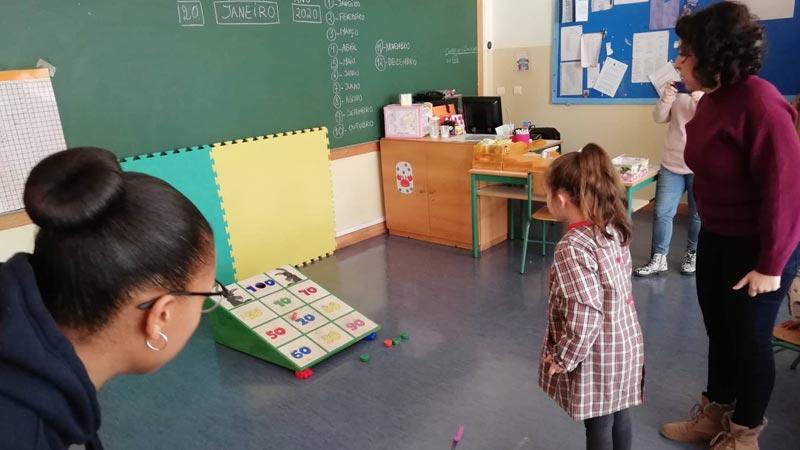 Projeto Loulé Sem Fronteiras Jogos Tradicionais Portugueses