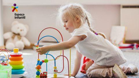 Inscrições / Renovações Pré-Escolar Espaço Infantil