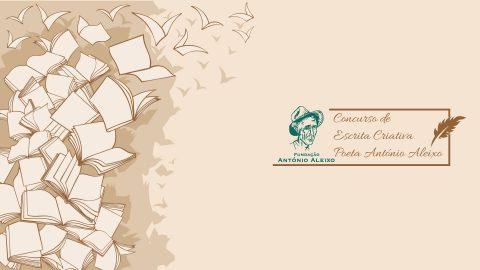 Concurso de Escrita Criativa Poeta António Aleixo