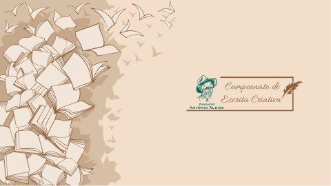 Campeonato de Escrita Criativa Poeta Aleixo
